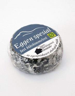 Eggen Spesial (fast blåskimmelost)