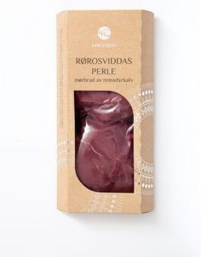 Rørosviddas perle fra Rørosrein