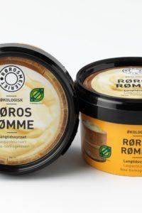 Økologisk Røros Rømme fra Rørosmeieriet