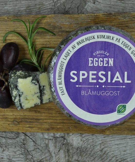 Eggen Gardsysteri Spesial Rørosmat