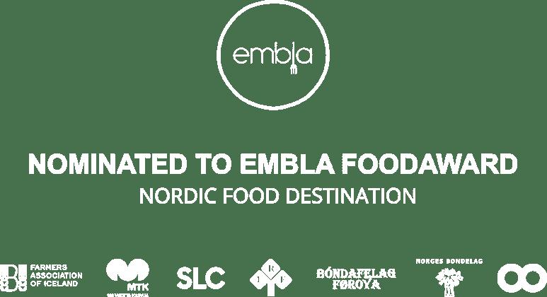 Les mer om Embla Foodaward