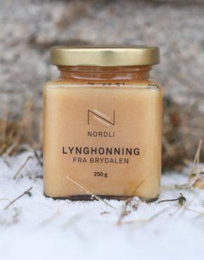 Nordli Gård Lynghonning