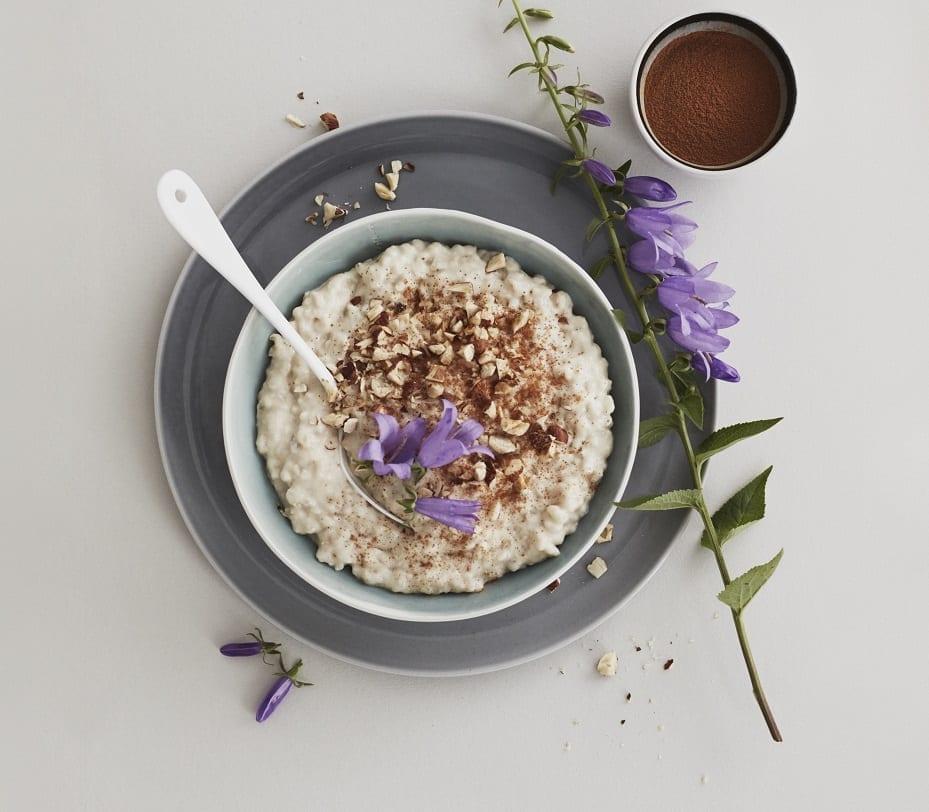 Kjøleskapsgrøt røros yoghurt_foto_Øyvind Haug