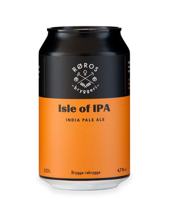 Isle of IPA