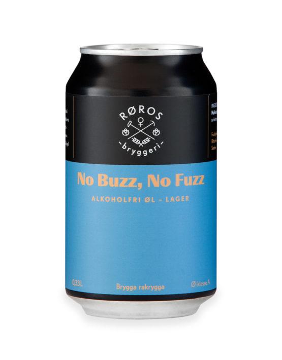 No buzz no fuzz