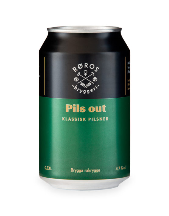 Pils Out