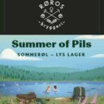 Summer of pils