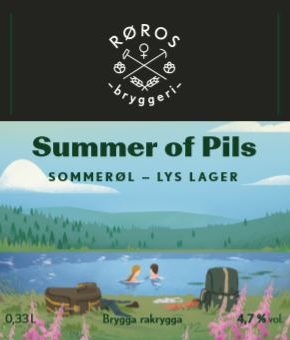 Summer of pils