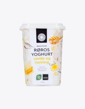 Røros-Yoghurt-Vanilje-og-Honning-beger-forside-uai-1365x1365